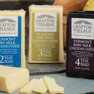 Grafton Village Cheese Tasting 6/16-6/17/18