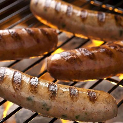 Sizzling Sausage Samples 6/30-7/1/18