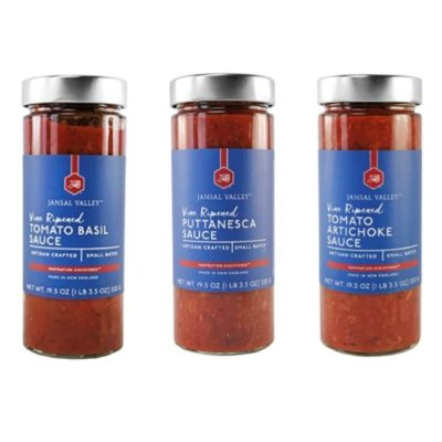 Sauce Tasting 10/13-10/14/2018, 11am-3pm