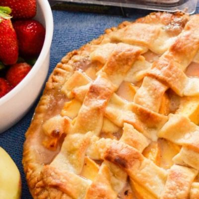 Fieldstone's Own Store-Made Pies & Whipped Cream Weekend Tasting 11/09/19 – 11/10/19 11 am – 3 pm