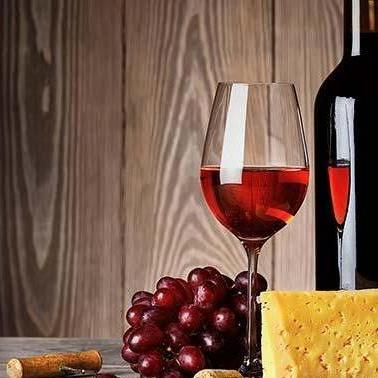 Wine & Cheese Tasting Wednesday 06/26/19 6 pm – 9 pm