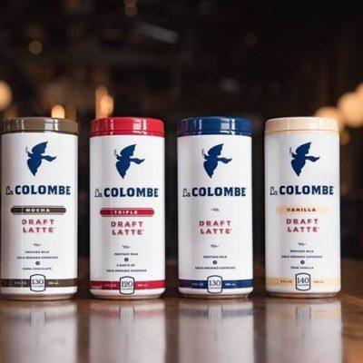 La Columbe Coffee Roasters Tasting 2/16/19 – 2/17/19