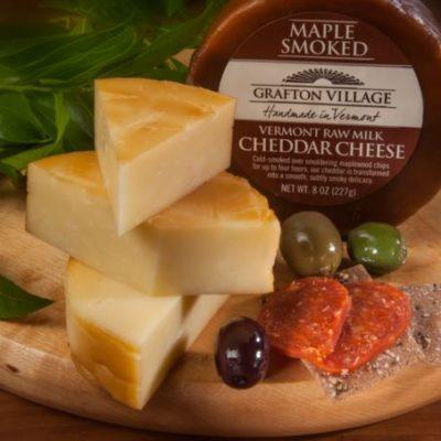 Grafton Cheeses & Davina Stuffed Peppers Tasting 08/24/19 – 08/25/19 11 am – 3 pm