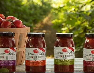 Farm to Fork Tomato Sauces Weekend Tasting 12/07/19 – 12/08/19 11 am – 3 pm